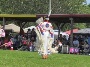 Join Saugeen First Nation at their annual Pow Wow