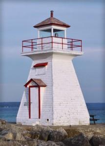 Lions Head Lighthouse